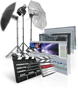 Video and audio editing service austin tx